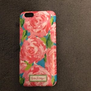 Lily Pulitzer IPhone 6S Case